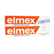 Elmex Decays Prevention Toothpaste 2x75ml