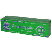 Green Apple Toothpaste - 75 ml - Paste