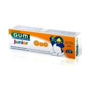 Gum Junior Fluoride Toothpaste 7-12 50ml