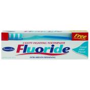 6.4oz Toothpaste W/Brush