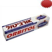 Orbitol Fluoride & Baking Soda Toothpaste