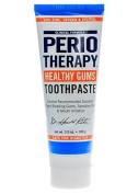 Dr. Katz Perio Therapy Gum Care, Gel, Toothpaste, Maximum Strength Clinical Formula , 100ml Tube