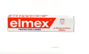 Elmex Decays Prevention Toothpaste 75ml