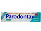 Parodontax Gel Fluor Toothpaste 75ml