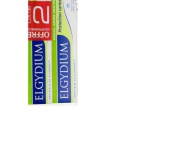 Elgydium Classic French Decay Protection Toothpaste Lot De 2x75ml