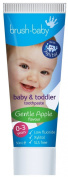 Brush-Baby Baby & Toddler Toothpaste