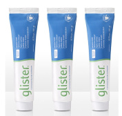 3 x GLISTER MULTI-ACTION FLUORIDE TOOTHPASTE