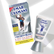 3 x Email Diamant Le SECRET Du BLANC Whitening Toothpaste 3x 50 ml
