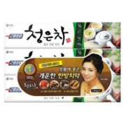 Aekyung 2080 Cheong-En tea Toothpaste 130g (3pcs)