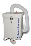 INTEGRAL SYSTEMS POWERFUL DUST COLLECTOR DENTAL NEW
