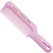 Andis Clipper Comb - Pink 12455