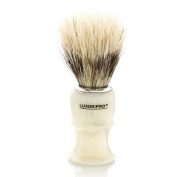 Luxor Pro Shaving Brush, Assorted Colours