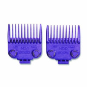 Andis - Professional 01900 Nano Magntic Attchmt.Combs - US 110 VOLT - TRANSFORMER REQUIRED FOR INTERNATIONAL USE