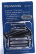 Panasonic WES9027PC Men's Shaver Replacement Outer Foil and Inner Blade Set