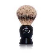 The Art of Shaving Black Fine Badger Brush #3