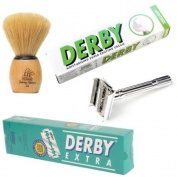 Shaving Factory SF295 Set for Men