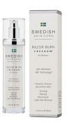 Swedish Skin Care Razor Burn Freedom for Women 100ml
