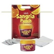 Nad's Sangria Punch Gel Kit 180ml