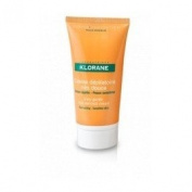 Klorane Hair Removal Cream With Sweet Almond 150ml