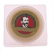 LARGE SIZE Colonel Conk World's Famous SUPER BAR Shaving Soap BAY RUM 110ml made in USA
