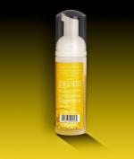 ECO-Armour - Botanical Shave Foam - Pomegranate + Mango - Organically Based 150ml