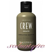 American Crew Lubricating Shave Oil - 50ml/1.7oz