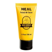 Heal Post-Shave Healer for Head and Face 30ml after shave by Bee Bald