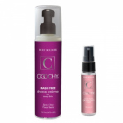 Coochy Rash Free Shave Kit - 470ml Pear Berry & 30ml After Shave Mist