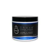 eShave - Shave Cream Fragrance Free