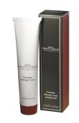 Edwin Jagger 99.9% Natural Premium Shaving Cream, 75ml Tube - Sandalwood, 2.5-Ounce