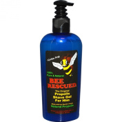 Bee Rescued, Propolis Shave Gel for Him, The Original, 240ml