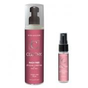Coochy Rash Free Shave Kit - 470ml Blush & 30ml After Shave Mist