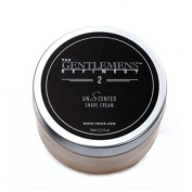 The Gentlemens Refinery Shave Cream, Unscented
