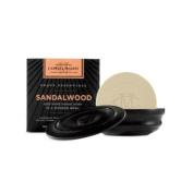 Sandalwood Shave Soap/Bowl