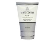 Truefitt & Hill Ultimate Comfort Shaving Cream Travel Tube - Unscented
