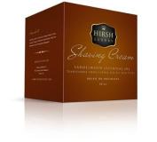 Hirsh Luxury Shaving Cream Sandalwood Essential Oil 240ml With Free Omega 10049 Brush