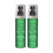 Coochy Rash Free - Green Tea - 470ml Pump Bottle - Two Pack