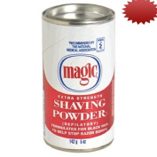Magic Shaving Powder, Extra Strength, 150ml Cans