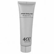 4voo Ultimate Shaving Cream 150ml