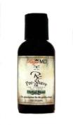Razor MD Rx Pre-Shave Oil, 60ml