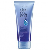 Avon Skin So Soft Fresh & Smooth Moisturising shave gel