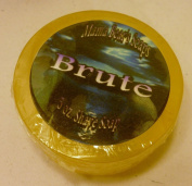 Mama Bear's Natural Shaving Soap with Brute Fragrance