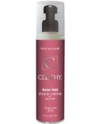 New Coochy Body Rashfree Shave Creme - 240ml Blush