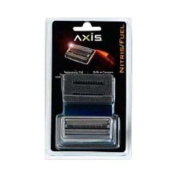 AXIS RAZOR ACCESSORIES FOIL & CUTTER AN2 FOR 3331 & 3335