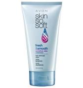Avon SSS Fresh & Smooth Hair Removal Cream Sensitive Skin 120ml