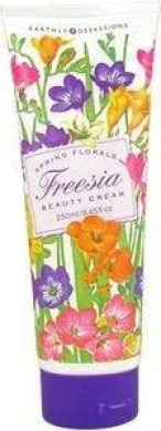 Spring Florals Freesia Beauty Cream Body Lotions