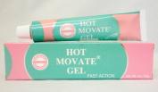 Hot Movate Gel 30ml / 30g
