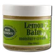 Four Elements Lemon Balm Cream 60ml Moisturisers