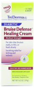 Triderma Diabetic Bruise Defence Healing Cream, 120ml