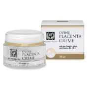 Nature's Beauty Ovine Placenta Cream - 50ml
